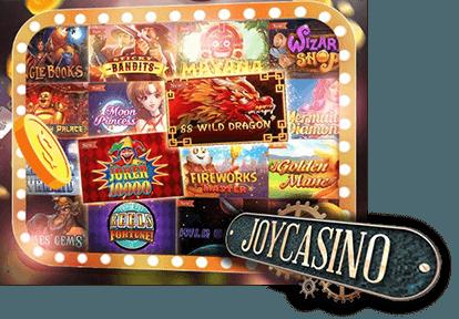 Играть онлайн в джой казино казино болгария софия